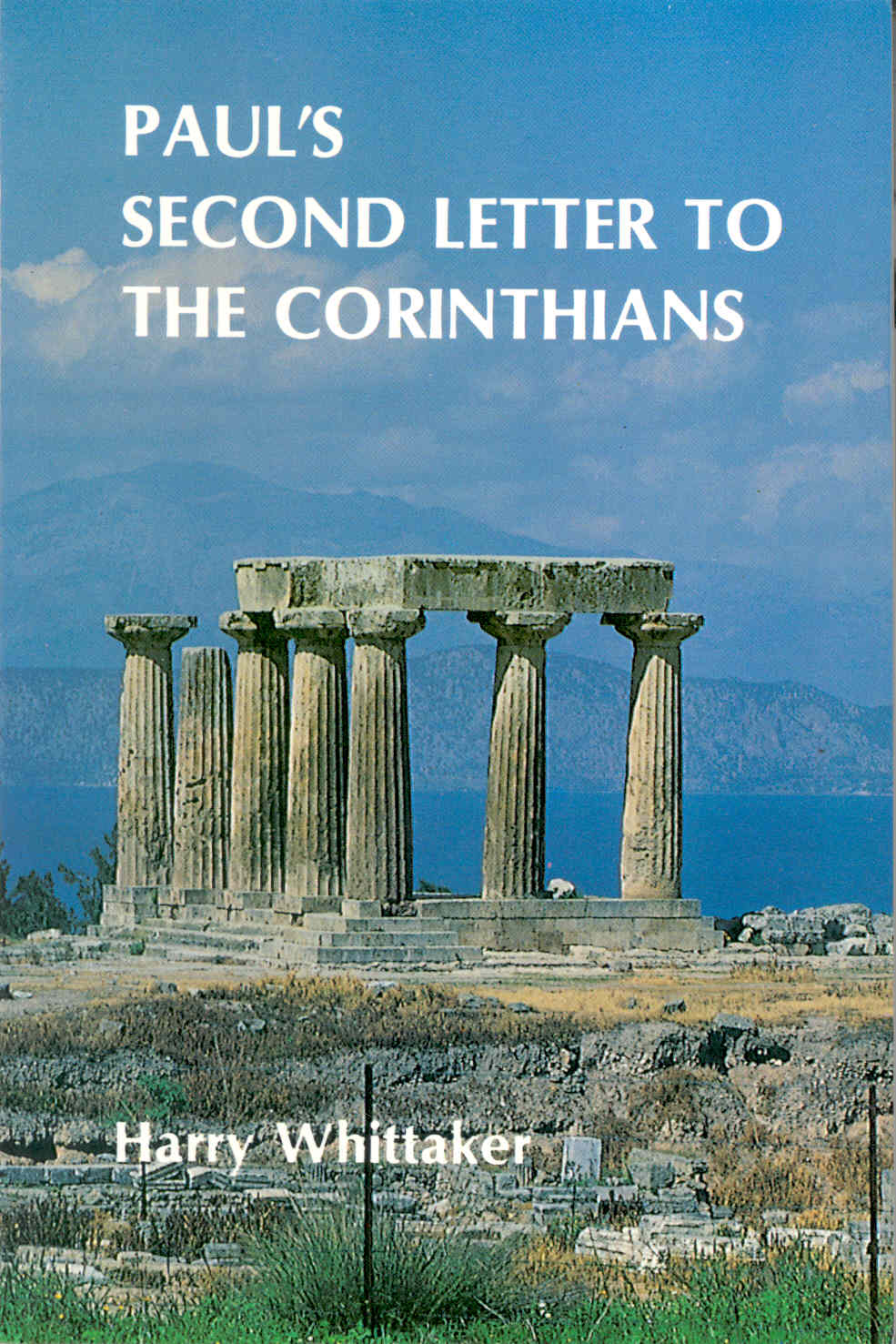 pauls letter to the corinthians The book of 1 corinthians is an early letter from the apostle paul paul was in corinth and founded the congregation there on his second journey around ad 50 .